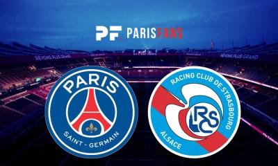 PSG/Strasbourg - Le groupe strasbourgeois : 2 gardiens absents, Waris et Mothiba aussi