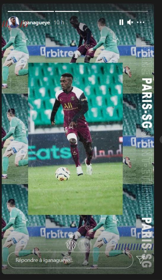 Les images du PSG de ce jeudi: Saint-Etienne/PSG et tirage de la Coupe de France