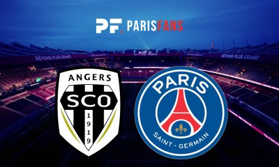 Angers/PSG - Le point officiel sur le groupe : les 5 mêmes forfaits que contre l'OM