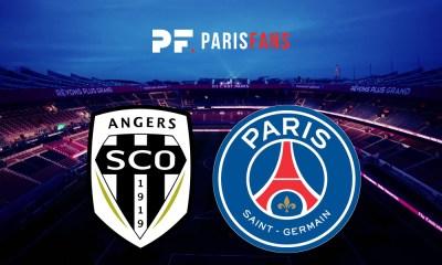 Angers/PSG - Les équipes officielles : Marquinhos, Kurzawa, Neymar et Kean titulaires