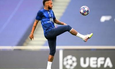 PSG/Montpellier - Suivez l'avant-match des Parisiens au Parc des Princes