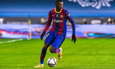 LDC - Le Barça s'est qualifié face à Cornellà après prolongation et deux penaltys ratés