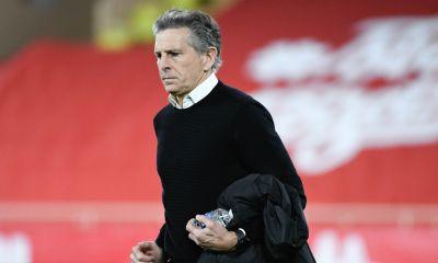 """Puel souligne qu'il """"ne faut pas avoir peur de jouer"""" face au PSG et trouve """"le match nul, équitable"""