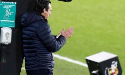 """Emery affirme que Pochettino est """"l'entraîneur parfait pour le PSG"""""""