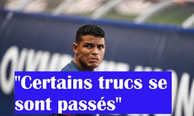 Podcast PSG - Leonardo répond à Thiago Silva et évoque la piste Messi