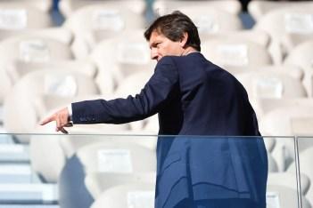 Leonardo évoque PSG/Barcelone, Pochettino, Di Maria, Mbappé, Neymar et Messi