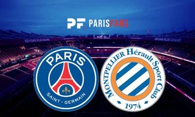 PSG/Montpellier - Le groupe parisien : seulement 3 absents, Rafinha de retour