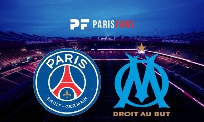 PSG/OM - L'équipe parisienne en 4-2-3-1 avec Neymar, mais sans Mbappé d'après RMC et Goal