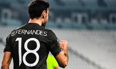 """Tuchel raconte que le PSG """"s'est battu"""" pour recruter Bruno Fernandes"""