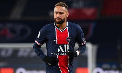 """Roustan conseille Neymar """"Le fait est que son hygiène de vie nuit à son physique de footballeur"""""""