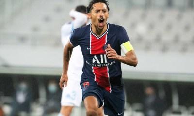 """Marquinhos déclare sa flamme au PSG et à Paris, """"Cette ville m'illumine, m'inspire"""""""