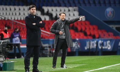 """PSG/Monaco - Kovac est """"heureux de la performance"""" et veut creuser l'écart avec les poursuivants"""