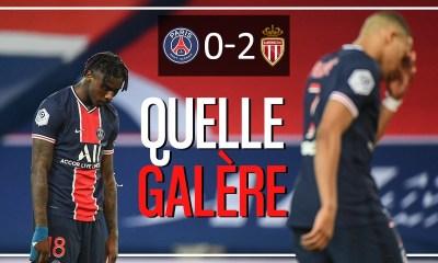Podcast PSG/Monaco - Paris rechute, faut-il s'inquiéter pour le titre ?