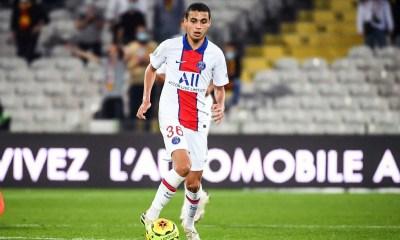 Mercato - Ruiz-Atil mis à l'écart par le PSG, Chelsea est intéressé selon Foot Mercato