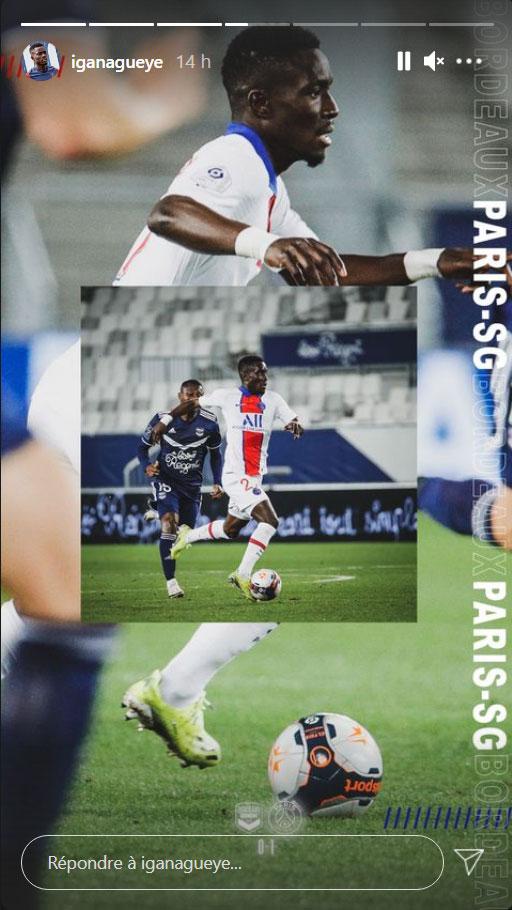 Les images du PSG ce jeudi: Inside Bordeaux/Paris, entraînement et anniversaire de Michut