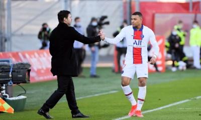 Pour «convaincre» Mbappé, Pochettino assure qu'il devra «donner quelque chose de plus»
