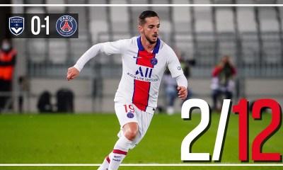 Podcast PSG - Victoire à Bordeaux : 3 points, Gueye en forme et des déceptions