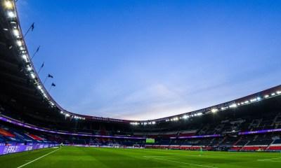 PSG/Bayern - Suivez l'avant-match des Parisiens à partir de 19h30