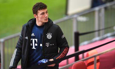 PSG/Bayern - Pavard félicite Paris et espère qu'il gagnera la Ligue des Champions