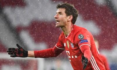 PSG/Bayern - Müller évoque l'efficacité, l'état d'esprit, la philosophie, Neymar et Mbappé