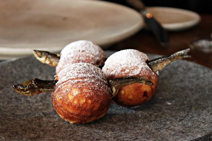 noma donuts