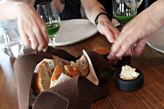 noma bread