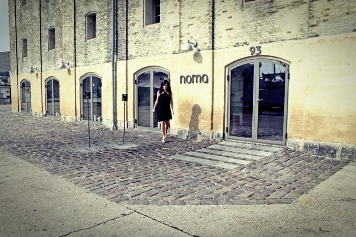 noma restaurant