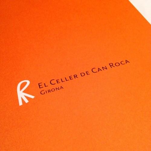 el celler de can roca menu