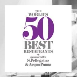 worlds 50 best restaurants logo