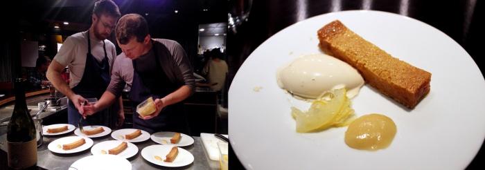 paris pop-up dessert