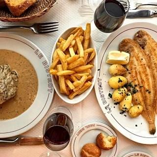 Paris Food Affair A Love Affair With Paris And Its Incredible Food
