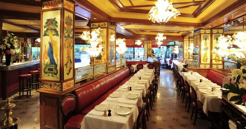 au pied de cochon meilleurs restaurants français classique paris