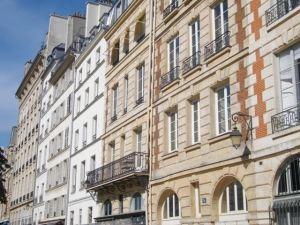 visite guidée paris architecture