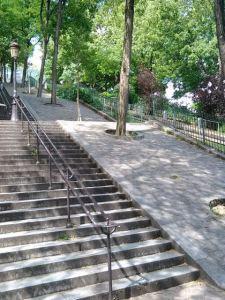 visite guidée Montmartre
