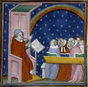 cm1 Vie quotidienne au Moyen-Âge
