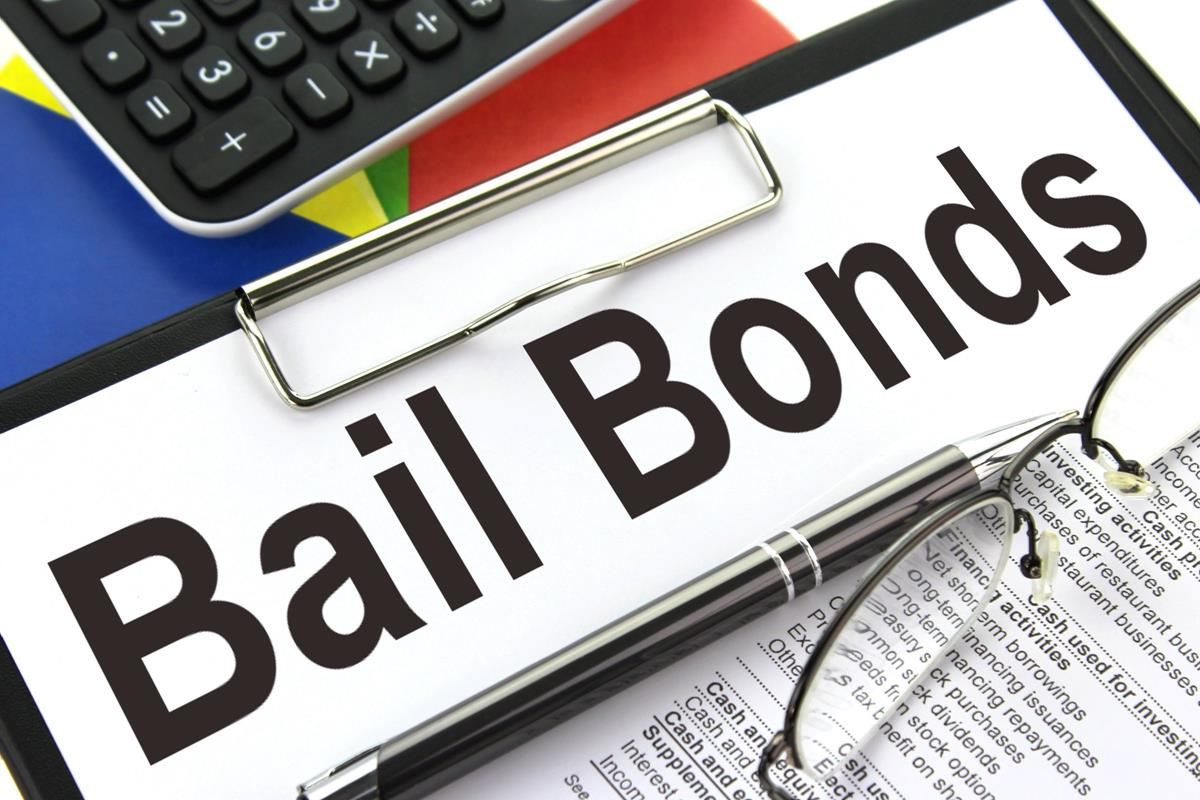 Image result for Bail Bond istock