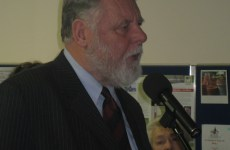 Terry Waite, The Four Year Lenten Exile