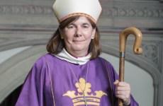 Bishop Karen Reflects on All Saints