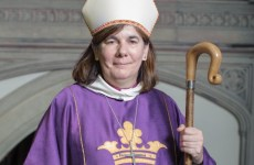 Bishop Karen Reflects on All Saints