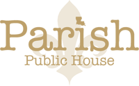 Parish Public House logo