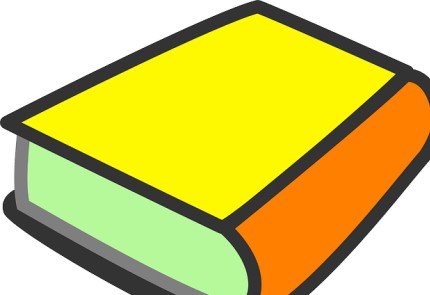 icon for books