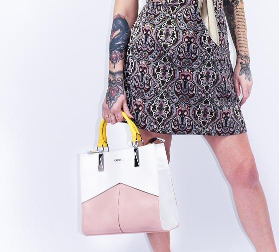 Orsay kleid Brokat - Kopie