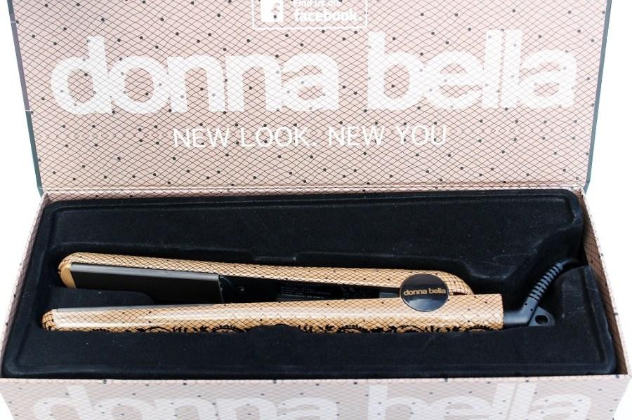 Donna Bella Glätteeisen