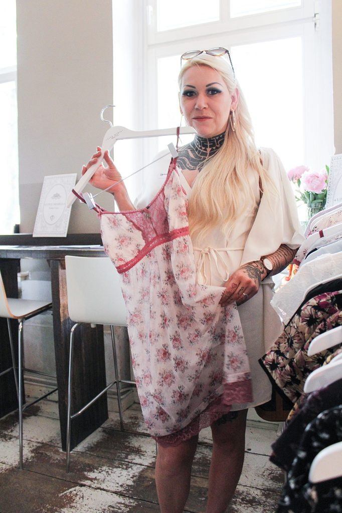 k-Fashion Week Nastrovje Potsdam - Kopie