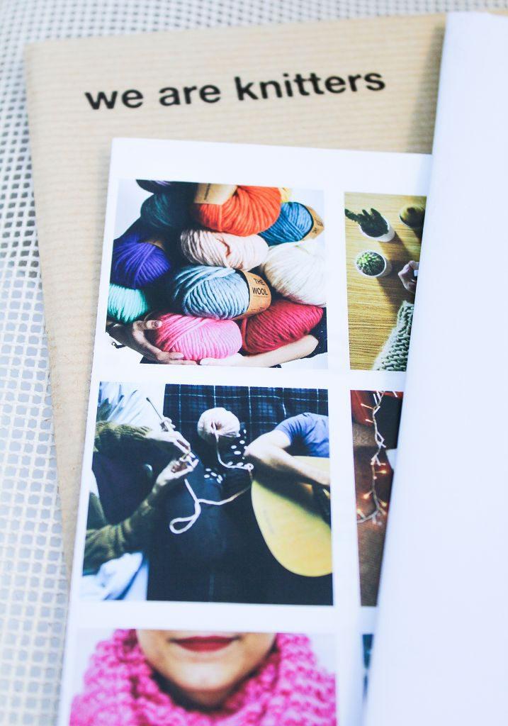 k-Weare Knitters