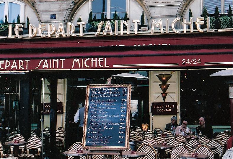 Favorite Paris Photos IV