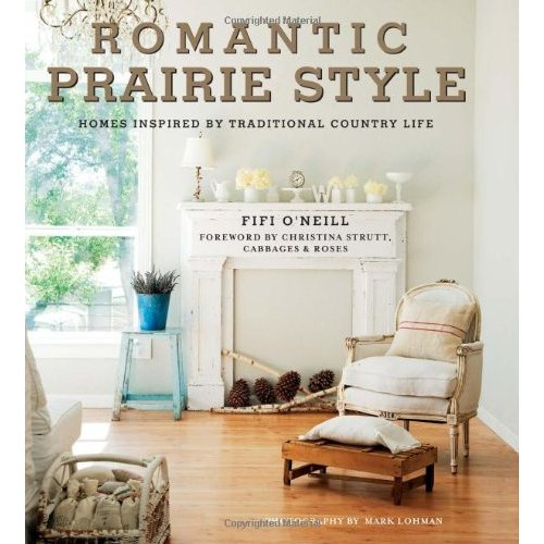 Romantic Prairie Style – Available HERE!
