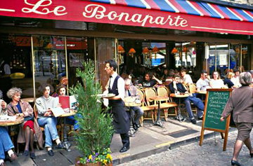 Eat Like a Parisienne, Work Out Like an American: Part III