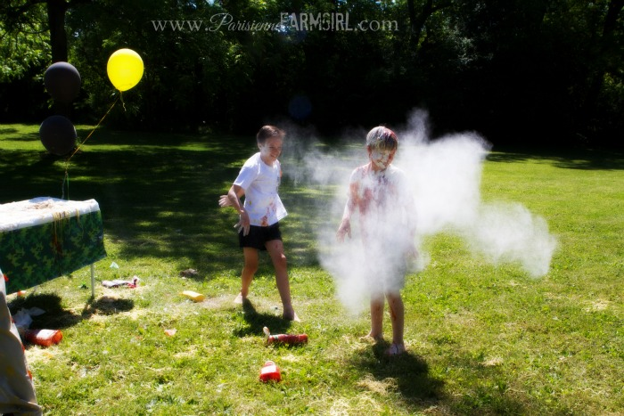 Ten Year Old Boy Birthday Party Ideas