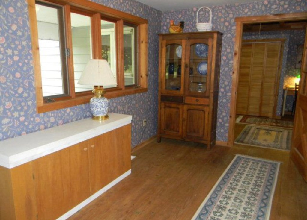 French Farmhouse Makeover